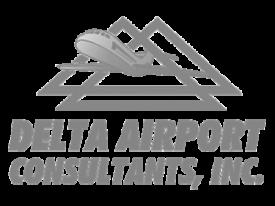 Delta Airport Consultants, Inc. logo