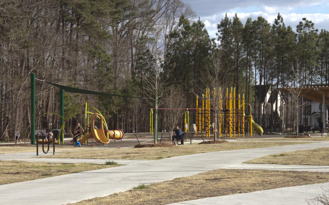 Carpenter Park