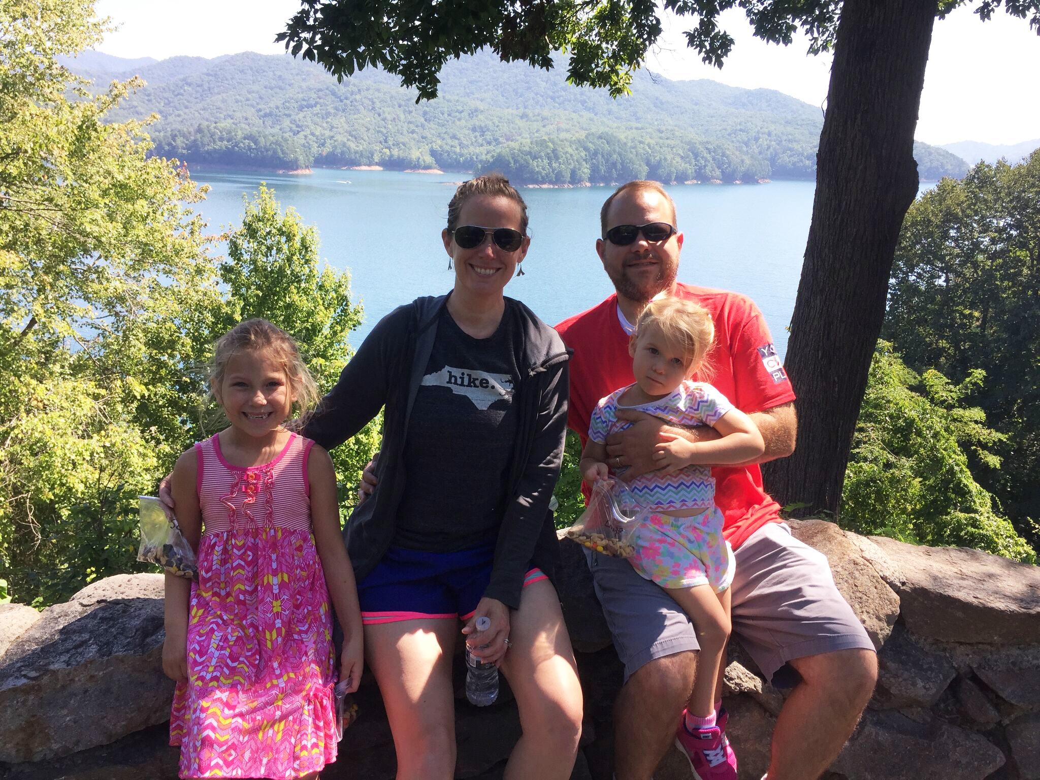 Hunsberger Family